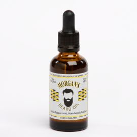 BEARD OIL BARBERIA MORGAN'S 50 ml