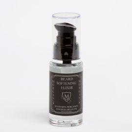 BEARD SOFTENING ELIXIR BARBERIA MORGAN'S 30 ml