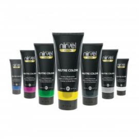 NUTRE COLOR MASK COLOR NIRVEL 200 ml