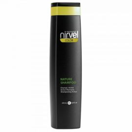 NATURE CHAMPU COLORE NIRVEL 250 ml