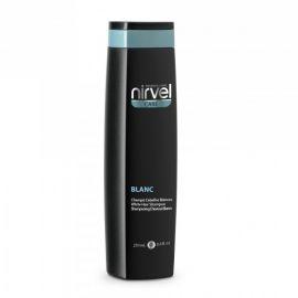 CHAMPU BLANC NIRVEL 250 ml