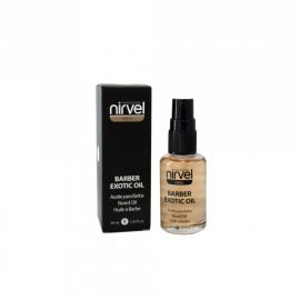 EXOTIC OIL BARBER NIRVEL 30 ml