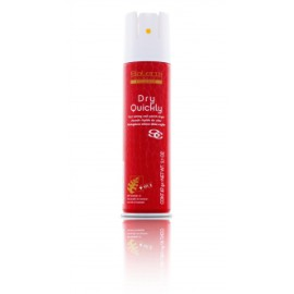 DRY QUICKLY SECANTE UÑAS SPRAY SALERM 200ml