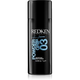 POWDER GRIP 03 TEXTURIZE STYLING REDKEN 7 gr