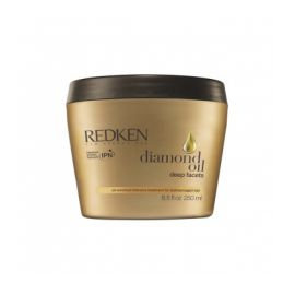 MASCARILLA DEEP FACETS DIAMOND OIL REDKEN 250 ml