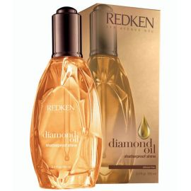 SHATTERPROOF SHINE DIAMOND OIL REDKEN 100 ml