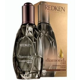 SHATTERPROOF SHINE INTENSE DIAMOND OIL REDKEN 100 ml