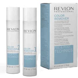 RP COLOR REMOVER REVLON 2 x 100 ml