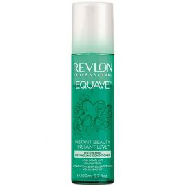 VOLUMIZING CONDITIONER EQUAVE INSTANT BEAUTY REVLON 200 ml