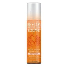 SUN PROTECT DETANGLING CONDITIONER EQUAVE SUMMER REVLON 200 ml