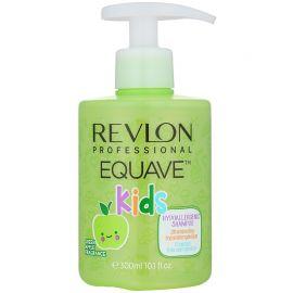 SHAMPOO 2 EN 1 EQUAVE KIDS REVLON 300 ml