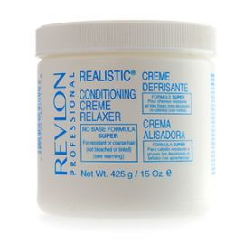 CREME RELAXER SUPER REVLON 425ml