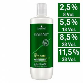 OXIGENADA 18VOL ESSENSITY SCHWARZKOPF 1000ml