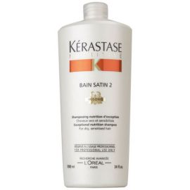 BAIN SATIN 2 NUTRITIVE KERASTASE 1000ml