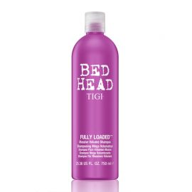 CHAMPU VOLUMINIZANTE FULLY LOADED BED HEAD TIGI 200ml