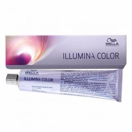 TINTE ILLUMINA WELLA 60ml