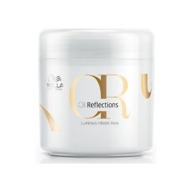 MASK OIL REFLECTIONS WELLA CARE 150ml