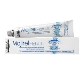 TINTE MAJIREL HIGHT LIFT COLORACION DE OXIDACION L'OREAL 50ml