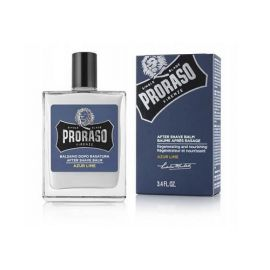BALSAMO AFTER SHAVE LINEA BARBA AZUR LIME PRORASO 100ml