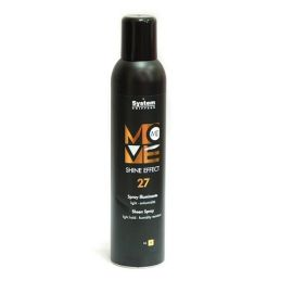 27 SHINE EFFECT SPRAY MOVE ME DIKSON 300ml