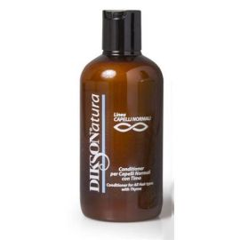 ACONDICIONADOR CABELLO NORMAL NATURA DIKSON 250ml