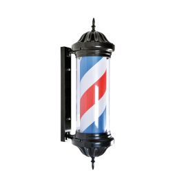 POSTE DE BARBERO LED BARBER POLE PARIS BIFULL