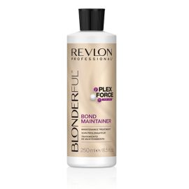 BLONDERFUL BOND MANTEINER REVLON 250ml