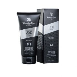 MASCARILLA STEEL & SILK 5.3 DSD 200ml