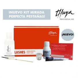 KIT MIRADA PERFECTA PESTAÑAS THUYA