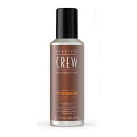 CONTROL FOAM TECH SERIES AMERICAN CREW 200ml