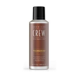 BOOST SPRAY TECH SERIES AMERICAN CREW 200ml