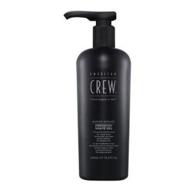 PRECISION SHAVE GEL AMERICAN CREW 450ml