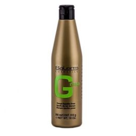CHAMPU GREASY HAIR SALERM 500ml