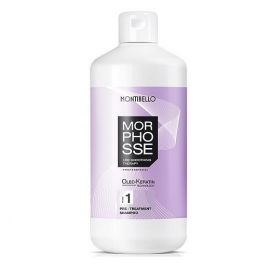 PRE-TREATMENT SHAMPOO PHASE 1 MORPHOSSE MONTIBELLO 500ml