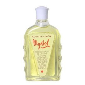 MASAJE AFTER SHAVE AGUA DE LIMON MYRSOL 180ml
