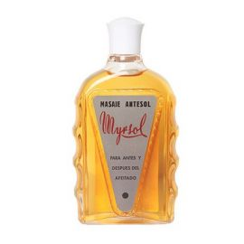 LOCION ANTESOL PRE/AFTER SHAVE MYRSOL 180ml