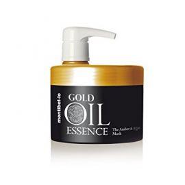 INSTANT MASK ESSENCE OIL ARGAN MONTIBELLO 500 ml
