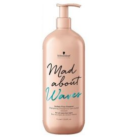ACONDICIONADOR MAD ABOUT WAVES SCHWARZKOPF 1000ml