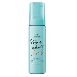 ESPUMA LIGHT WHIPPED MAD ABOUT CURLS SCHWARZKOPF 150ml