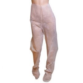 PANTALON PRESOTERAPIA DESECHABLE POLLIE