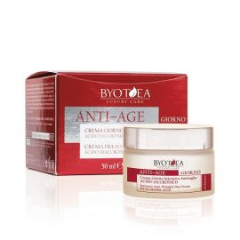 CREMA ANTI-EDAD INTENSIVA DE DIA BYOTHEA 50 ml