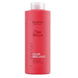 CHAMPU CAB FINO/NORMAL COLOR BRILLIANCE INVIGO WELLA 1000ml