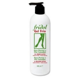 GEL FRIO FRIDOL 400ml