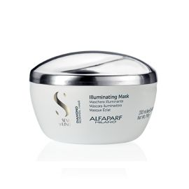 MASK ILUMINATING SEMI DI LINO DIAMOND ALFAPARF 200ml