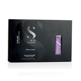 SHINE LOTION ILLUMINATING SEMI DI LINO SUBLIME ALFAPAPRF 12 x 13 ml