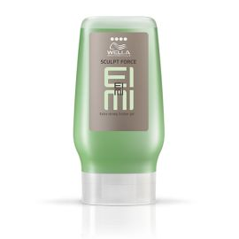 SCULPT FORCE  EIMI WELLA STYLING 125ml