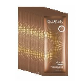 RECOVERY TISSUE MASK ALL SOFT MEG REDKEN 10u