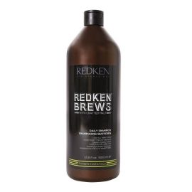DAILY SHAMPOO BREWS FOR MEN REDKEN 1000ml