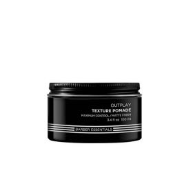 OUTPLAY TEXTURE POMADE BREWS FOR MEN REDKEN 100ml