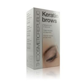 KERATIN BROWS THE COSMETIC REPUBLIC 2,5 gr